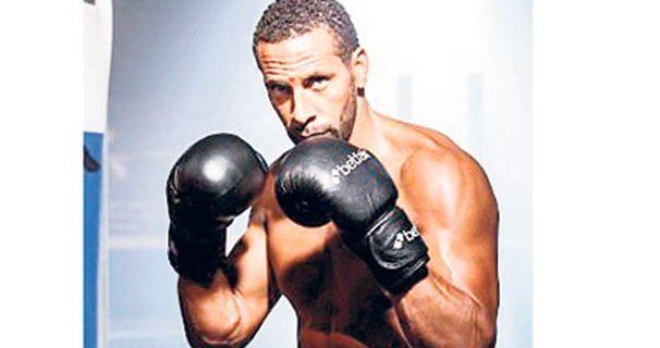 Rio Ferdinand 3