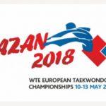 Büyükler Avrupa Taekwondo Şampiyonası Rusya'da Start Alacak!