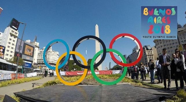 Buenos Aires 2018 Yaz Gençlik Olimpiyat Oyunları'na Doğru…