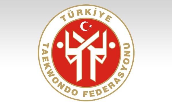 Türkiye TaekwondoFederasyonu 1. ve 5. Kademe Antrenör Kursu