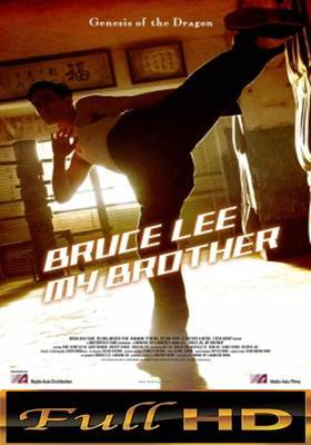 BRUCE LEE'Yİ ANLATAN 'BRUCE LEE-MY BROTHER' FARKLI KILAN ÖZELLİK!