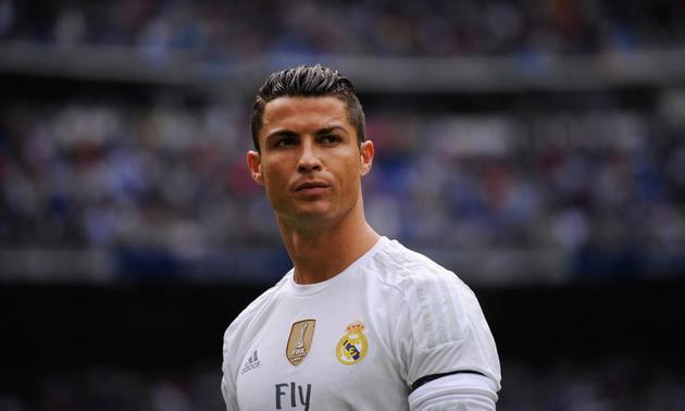 Cristiano Ronaldo'dan tehditler sonrası önlem