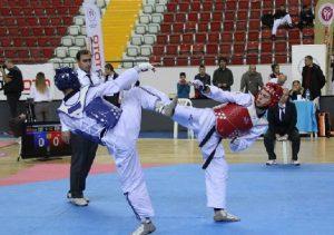 Kulüpler Türkiye Taekwondo