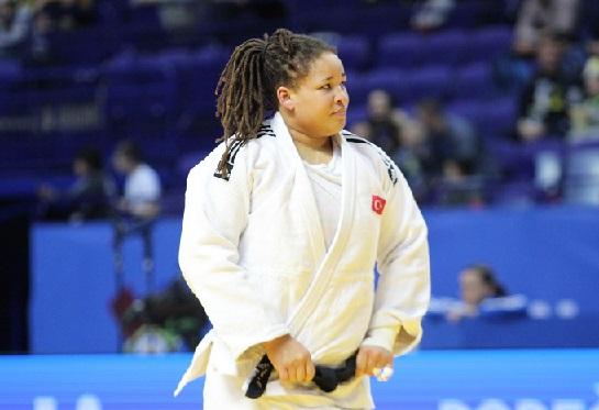Milli Judocumuz Kayra Sayit Akdeniz Şampiyonu…
