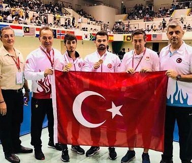 UniversitelerDunyaSampiyonasi 2018