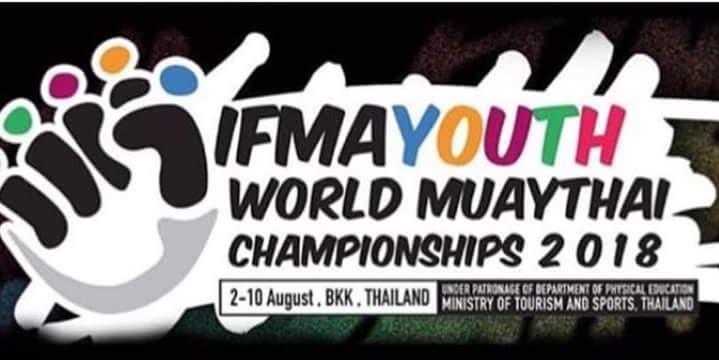 İFMA Dünya Geçler Muaythai Şampiyonası'ında Zirve Savaşı!