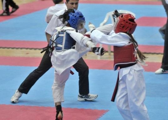 Minikler Türkiye Taekwondo Şampiyonası 11-16 Eylül'de…