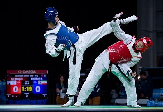 Taekwondo Nedir? Kuşaklar ve Anlamları Nelerdir ?