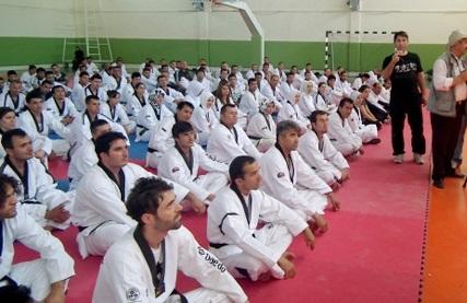 Taekwondoda 1., 2., 3., 4. ve 5. Kademe Antrenör Kursları…