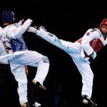 Taekwondonun Tarihi Gelişimi: