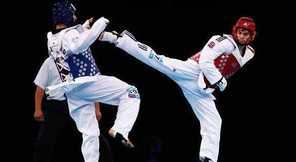 Taekwondo Tarih Spor