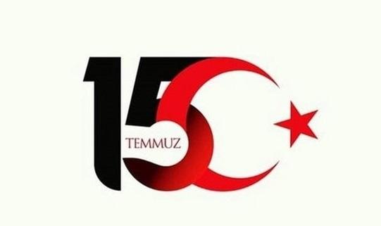 """Esat Delihasan, """"Türk milleti dünyaya demokrasi dersi verdi."""""""