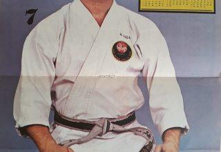 SİYAHKUŞAK Dergi'nin Posteri İle 1987'ye Minik Bir Yolculuk…