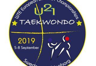 Ümitler Avrupa Taekwondo Şampiyonası 5-8 Eylül 2019 Tarihleri Arasında Gerçekleşecek
