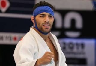Uluslararası Judo Federasyonu (IJF), İran'ı Men Etti