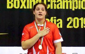 Gençler Avrupa Boks Şampiyonası'nda 1 altın, 2 gümüş, 1 bronz…