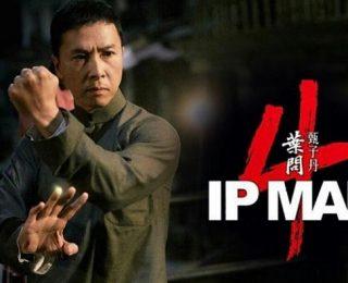 Ip Man: 4 Final