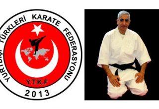 Yurtdışı Türkleri Karate Federasyonu(YTKF) Başkanı İlhan Değirmenci İstifa