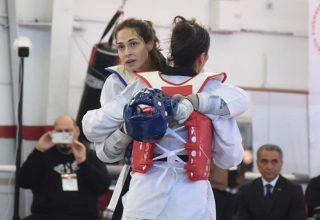 DOSTLUK KAZANDI, İrem Yaman İtalya'da düzenlenecek şampiyonada ülkemizi temsil etmeye hak kazandı.