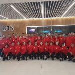 Ümit, Genç ve 21 Yaş Altı Dünya Karate Şampiyonası Şili'nin başkenti Santiago'da Start Alacak
