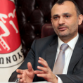 Türkiye Karate Federasyonu Yönetim Kurulu, Barış Pınarı Harekatı'yla ilgili bir mesaj yayımladı.