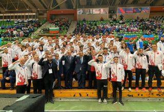 Wako Büyükler Kickboks Dünya Şampiyonası Bosna Hersek'te gerçekleşti