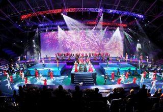 Büyük Kadınlar Dünya Boks Şampiyonası Rusya'nın Ulan Ude şehrinde Başladı.