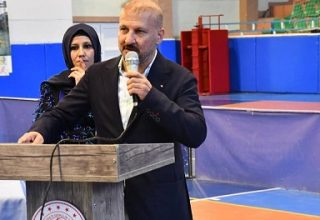 Muaythai Veteranlar Türkiye Şampiyonası final müsabakaları devam ediyor…
