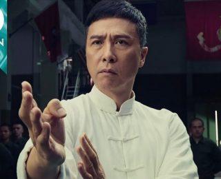 """Donnie Yen, """"Bazıları Bu Filme 'Son On Yılın En iyi Çin Filmi' Diyor."""""""