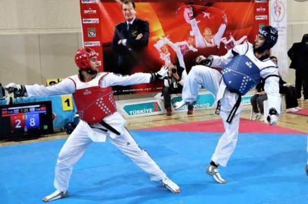 Kulüpler Türkiye Taekwondo Şampiyonası 20-24 Kasım 2019 tarihleri arasında Sivas'ta yapılacak.