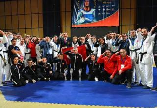 Türkiye, 6 Sıklette 2020 Tokyo Paralimpik Oyunları İçin Kota Kazandı