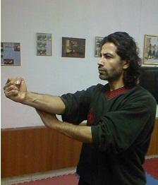 Fırat Kardeşler'den Wing Tsun Kung-Fu&Escrima