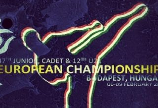 Avrupa Ümit Genç ve U21 Şampiyonası Milli Takım seçme müsabakaları…