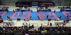Karate 1 Premier Lig'in Madrid Etabında Final Günü