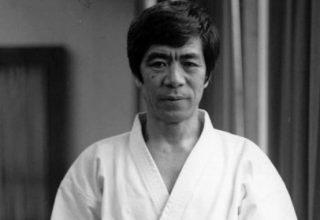 Karate İle Geçen Dolu Dolu Bir Ömür: 'Hirokazu Kanazawa'