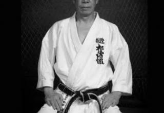 Sensei Hirokazu Kanazawa Vefat Etti.