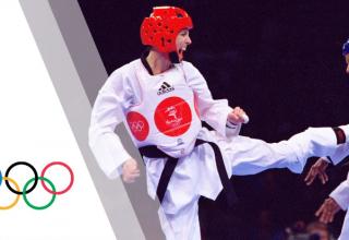 Türkiye, Taekwondo'da 4 Sıklette 2020 Tokyo Kotası Aldı
