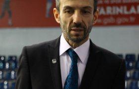 Abdurrahman Akyüz Avrupa Wushu Federasyonu (EUWUF) 1. Başkan Vekili Oldu