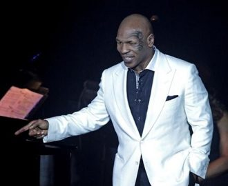 """Mike Tyson, """"Ölümün eşiğindeyim, çünkü iflah olmaz bir alkoliğim."""""""