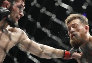 Araplar Khabib Nurmagomedov ile Conor McGregor Rövanş Maçı İçin Kesenin Ağzını Açtı!