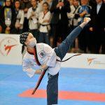 Taekwondocu Mehmet Kerem Pekel'den Azim ve Başarı Öyküsü