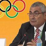 """Türkiye Milli Olimpiyat Komitesi Başkanı: """"Olimpiyat Oyunları'nda Karateden Madalya Bekliyorum."""""""