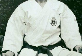 Büyük Yas! Karate Dünyası Bir Ustayı Daha Kaybetti.