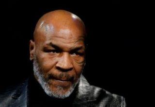 Mike Tyson'ın Boks Tutkusu Ağır Bastı, Rakibi Holyfield Mı Olacak?