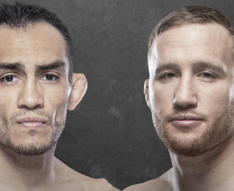 Buda Nefes Bırakmaz, Zaman Kalmadı! UFC 249 Pazar Gecesi, 05:00