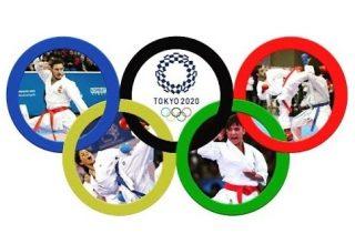 WKF, 2021 yılında yapılacak Tokyo Olimpiyat Oyunları Kota Takvimini Değiştirdi
