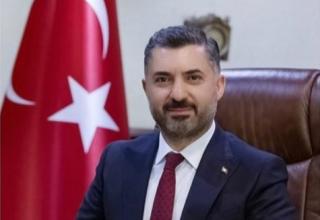 """RTÜK BaşkanıEbubekir Şahin, """"Hiçbir Zaman 4 Maaşım Olmadı."""""""