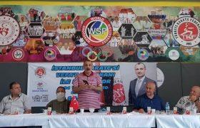 """Başkan Esat Delihasan, """"Güçlü bir Federasyonuz!"""""""