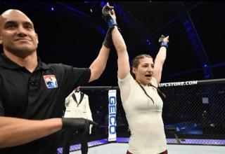 FLAŞ! CORVOS TEAM, UFC FİGHT ISLAND'DAN ZAFERLE DÖNÜYOR…