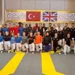 Taekwondoda Dünyanın Söz Sahibi İki Ülkesinden Ortak Kamp…